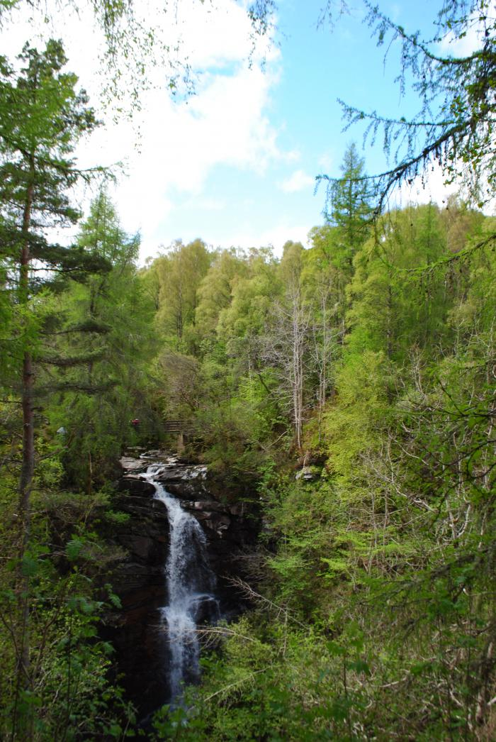 Photo of Falls of Moness